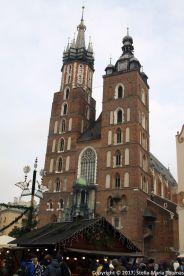 KRAKOW OLD TOWN 045