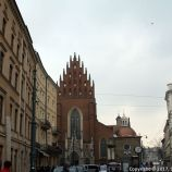 KRAKOW OLD TOWN 053