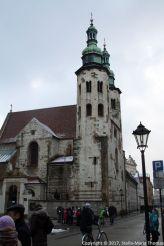 KRAKOW OLD TOWN 057