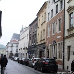 KRAKOW OLD TOWN 094