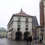 KRAKOW OLD TOWN 096