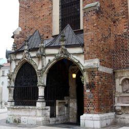 KRAKOW, ST. MARY'S CHURCH 004