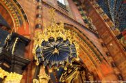 KRAKOW, ST. MARY'S CHURCH 009