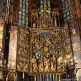 KRAKOW, ST. MARY'S CHURCH 013