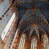 KRAKOW, ST. MARY'S CHURCH 014