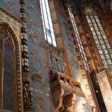 KRAKOW, ST. MARY'S CHURCH 016