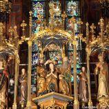 KRAKOW, ST. MARY'S CHURCH 017