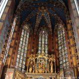 KRAKOW, ST. MARY'S CHURCH 018