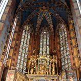 KRAKOW, ST. MARY'S CHURCH 019
