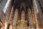 KRAKOW, ST. MARY'S CHURCH 019