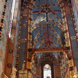 KRAKOW, ST. MARY'S CHURCH 022