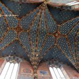 KRAKOW, ST. MARY'S CHURCH 023