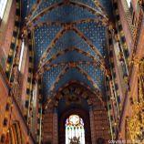 KRAKOW, ST. MARY'S CHURCH 024