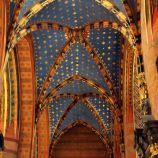 KRAKOW, ST. MARY'S CHURCH 030