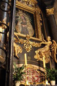 KRAKOW, ST. MARY'S CHURCH 038