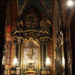 KRAKOW, ST. MARY'S CHURCH 040