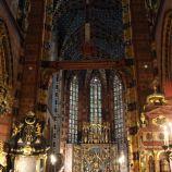 KRAKOW, ST. MARY'S CHURCH 041