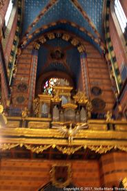 KRAKOW, ST. MARY'S CHURCH 044