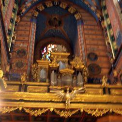 KRAKOW, ST. MARY'S CHURCH 044