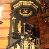 KRAKOW, ST. MARY'S CHURCH 045