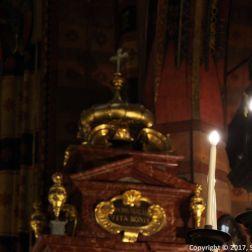 KRAKOW, ST. MARY'S CHURCH 046