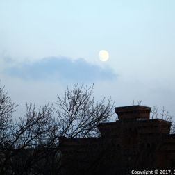 MOONRISE OVER KRAKOW 001