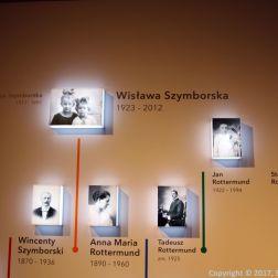 WISLAWA SZYMBORSKA EXHIBITION 001