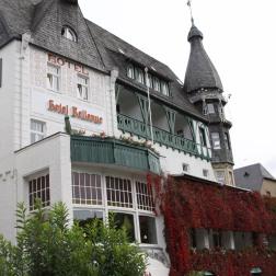 HOTEL BELLEVUE 035