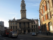 HULL, MUSEUM QUARTER AND GUILDHALL 008