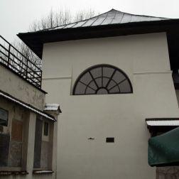 KAZIMIERZ, REMUH SYNAGOGUE 020
