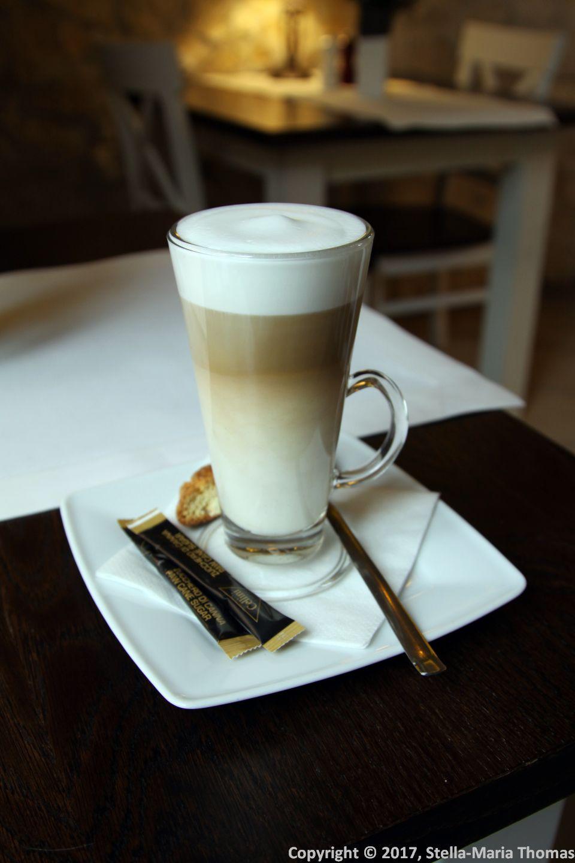 KLIMATY POLUDNIA, COFFEE 001