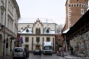KRAKOW OLD TOWN 160