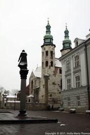 KRAKOW OLD TOWN 192