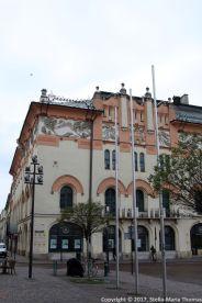 KRAKOW OLD TOWN 208