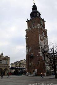 KRAKOW OLD TOWN 221