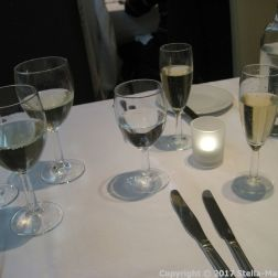 PRIDE OF HULL, THE BRASSERIE - CHAMPAGNE AND WINE 006