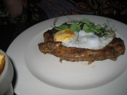 the-fox-and-hounds-breaded-veal-cutlet-fried-duck-egg-fh-mushroom-ketchup-005_36620774990_o