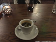 THE OXFORD KITCHEN, ESPRESSO 022