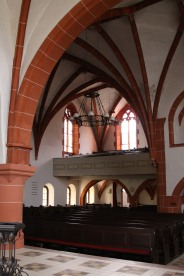 TRABEN-TRARBACH EVANGELICAL CHURCH 012