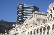 AROUND THE CASINO, MONACO 004