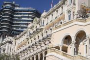 AROUND THE CASINO, MONACO 012