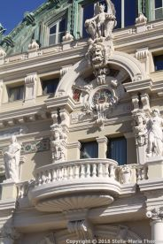 AROUND THE CASINO, MONACO 020