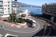 AROUND THE CASINO, MONACO 038