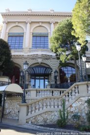 AROUND THE CASINO, MONACO 041