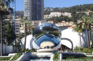 AROUND THE CASINO, MONACO 050
