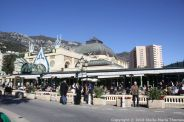AROUND THE CASINO, MONACO 052