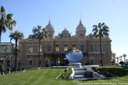 AROUND THE CASINO, MONACO 057