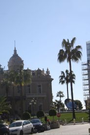 AROUND THE CASINO, MONACO 066