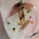 BLUE BAY, MONACO, DUCK FOIE GRAS ROYALE LACQUERED WITH SUGAR CANE SYRUP 006
