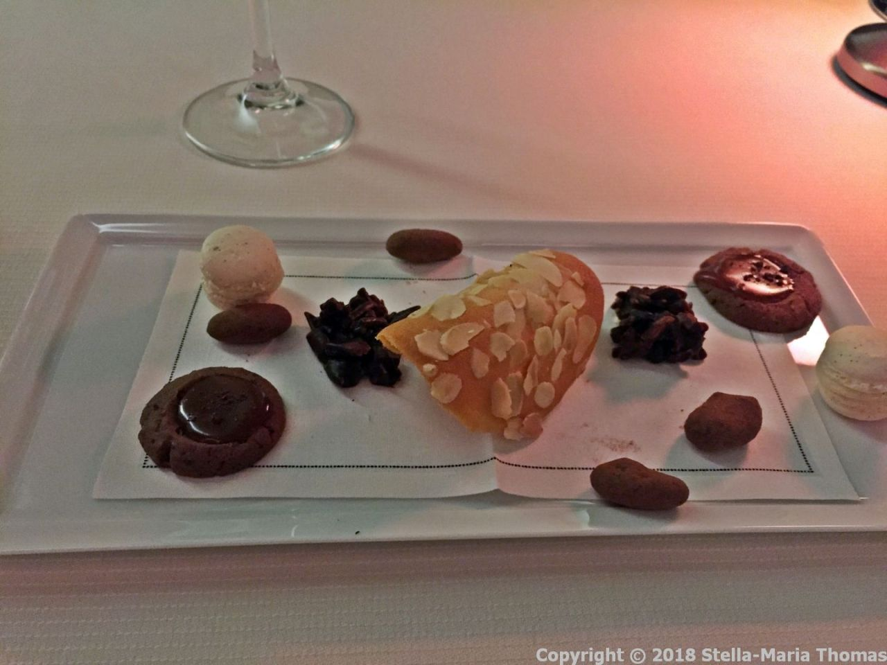 Food 2018 – Blue Bay Restaurant, Monaco